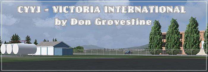 FREEWARE: CYYJ - VICTORIA International Airport Cyyj_victoria06