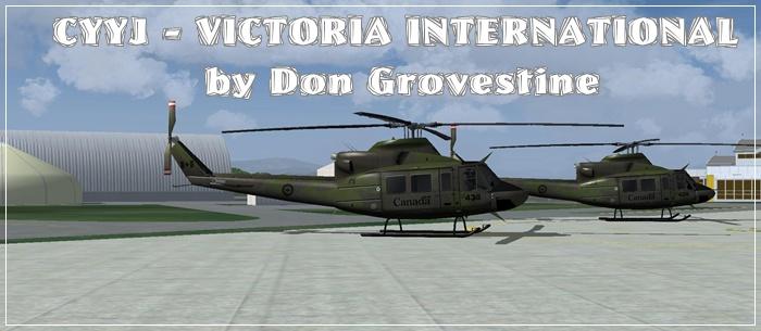 FREEWARE: CYYJ - VICTORIA International Airport Cyyj_victoria09