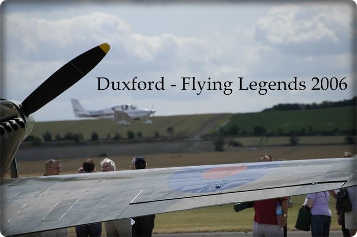Duxford - Flying Legend 2006 Duxford06_02