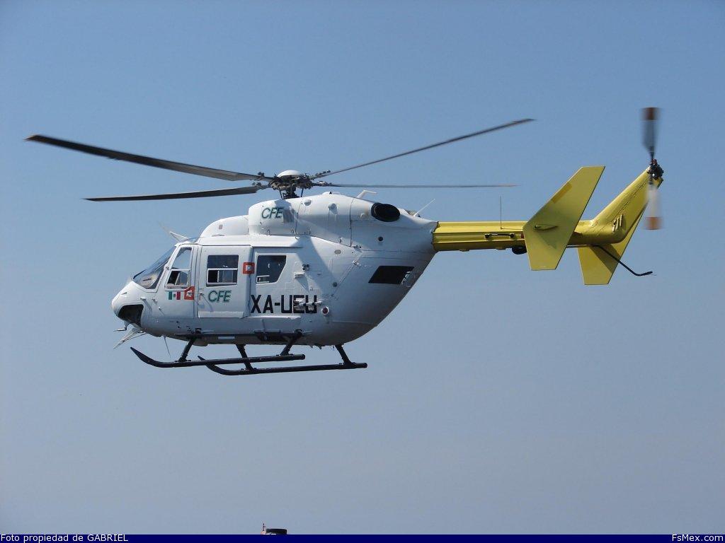 aeronaves - Aeronaves  CFE . Noticias, comentarios, videos,fotos. 2860