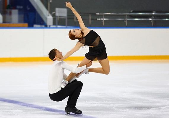 Екатерина Боброва - Дмитрий Соловьев - 2 - Страница 2 Sochi30