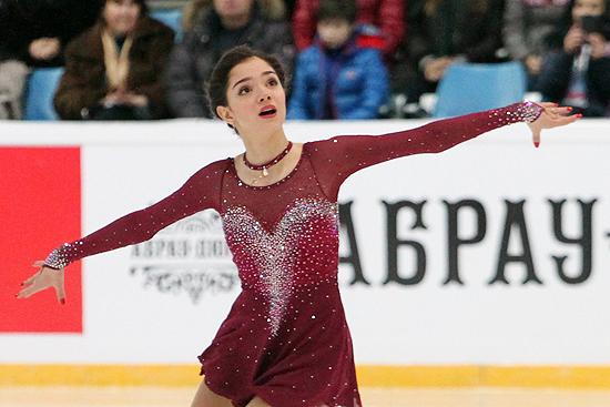 Евгения Медведева - 2 - Страница 9 IMG_5684