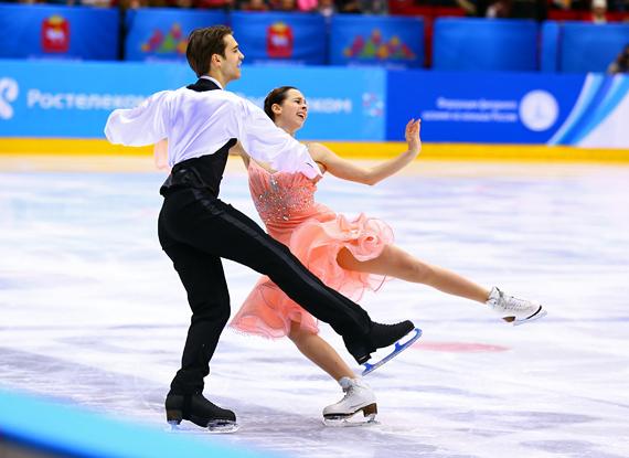 Бетина Попова - Юрий Власенко/танцы на льду - Страница 3 5