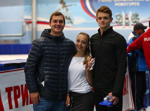 Александра Бойкова-Дмитрий Козловский D16B0937