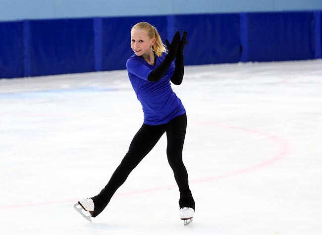 Буцаева (Волчкова) Виктория Евгеньевна  D16B5156