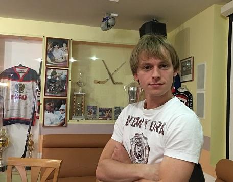 Сергей Воронов (пресса с апреля 2015) - Страница 3 Voronov171