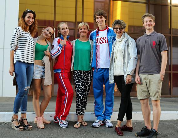 Группа Светланы Ляпиной - СШОР «Синяя птица» (Москва) - Страница 2 D16B3290