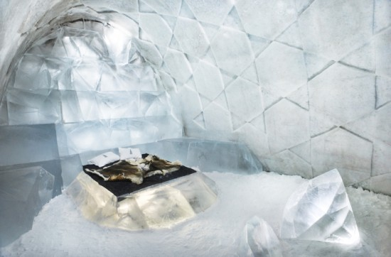 Habitation traditionnel - Chez Bk Icehotel10-550x362