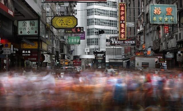 Un stop à Hong-Kong City-Movement-Photography4-640x389