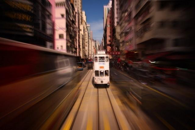 Un stop à Hong-Kong City-Movement-Photography9-640x427
