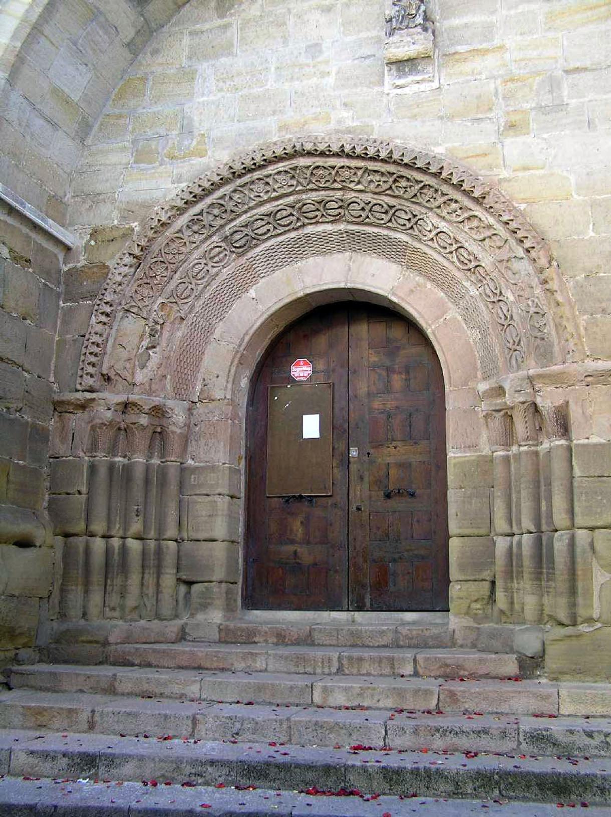 James l y el Reino de Valencia - Página 3 San-vicente