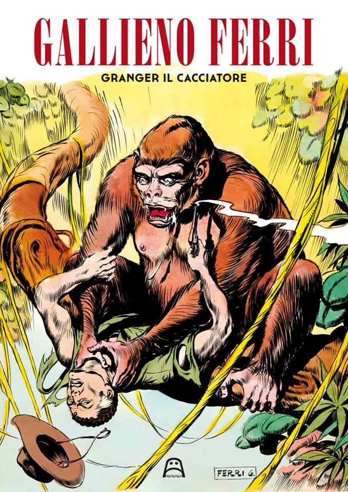 Libri illustrati, romanzi, saggi su Zagor  - Pagina 2 Granger_ferri_2015