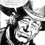 Volti di personaggi famosi su Zagor  - Pagina 2 Graham