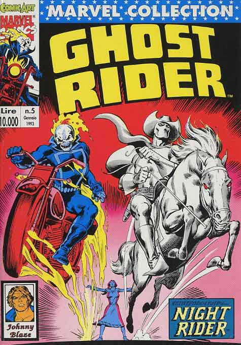 Ghost Rider - Pagina 3 MARVEL_COOLECTION_SERIE_005