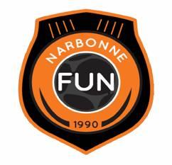"""NARBONNE EN PASSANT PAR LA RESERVE AFRICAINE DE SIGEAN C"""" EST  DROLEMENT FUN F.U.Narbonne"""