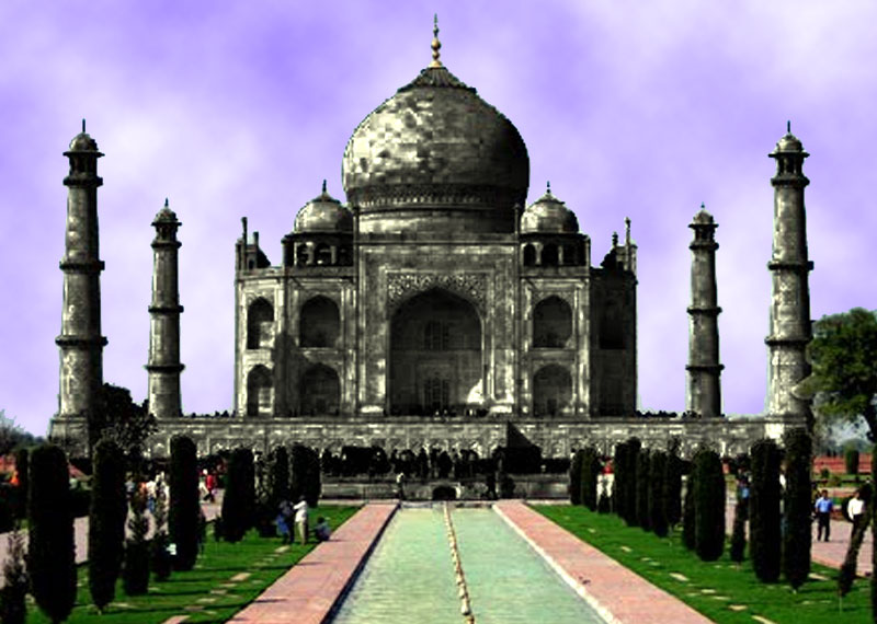 கறுப்பு தாஜ்மஹால் Black-TajMahal