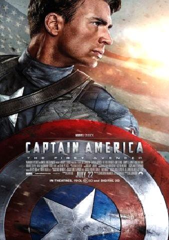 Capitán América: El Primer Vengador (2011) Captain%20America%20The%20First%20Avenger%20(2011)%201