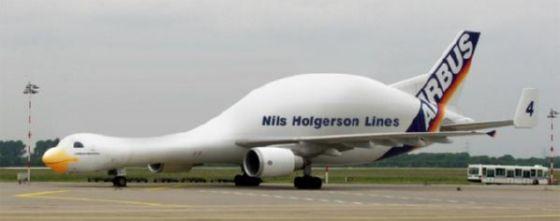 انتقي صورة وأهديها لأي عضو Airbus