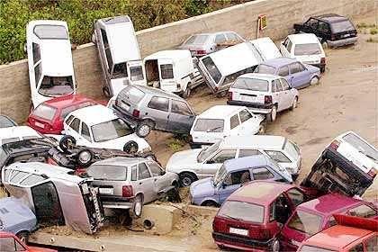 مجموعة صور مضحكـــة جدا Womenparkinglot