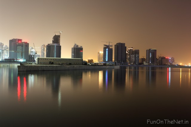 Dubai Projects with pictures Business_bay