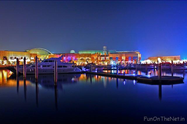 Dubai Projects with pictures Dubai_festival_city