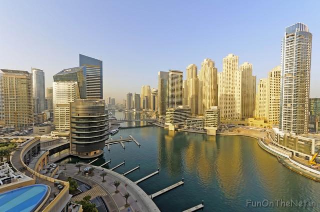 Dubai Projects with pictures Dubai_marina