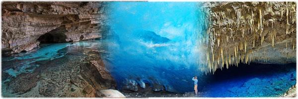 Hang động: Thế giới Dưới thế giới! Caves