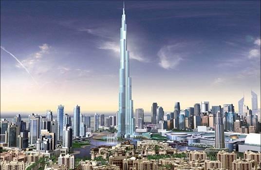 Dubai Projects with pictures Burj%20Dubai