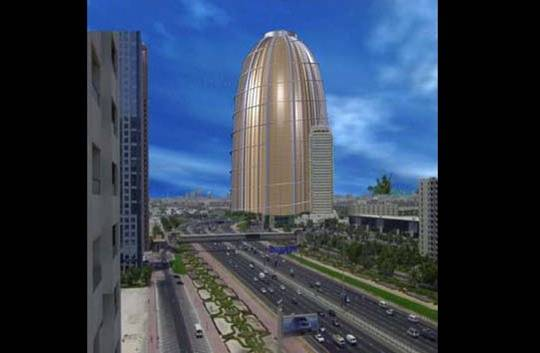 Dubai Projects with pictures Golden%20Dome