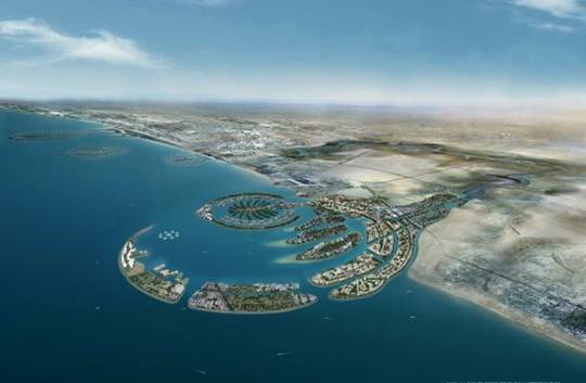 Dubai Projects with pictures Dubai%20waterfront