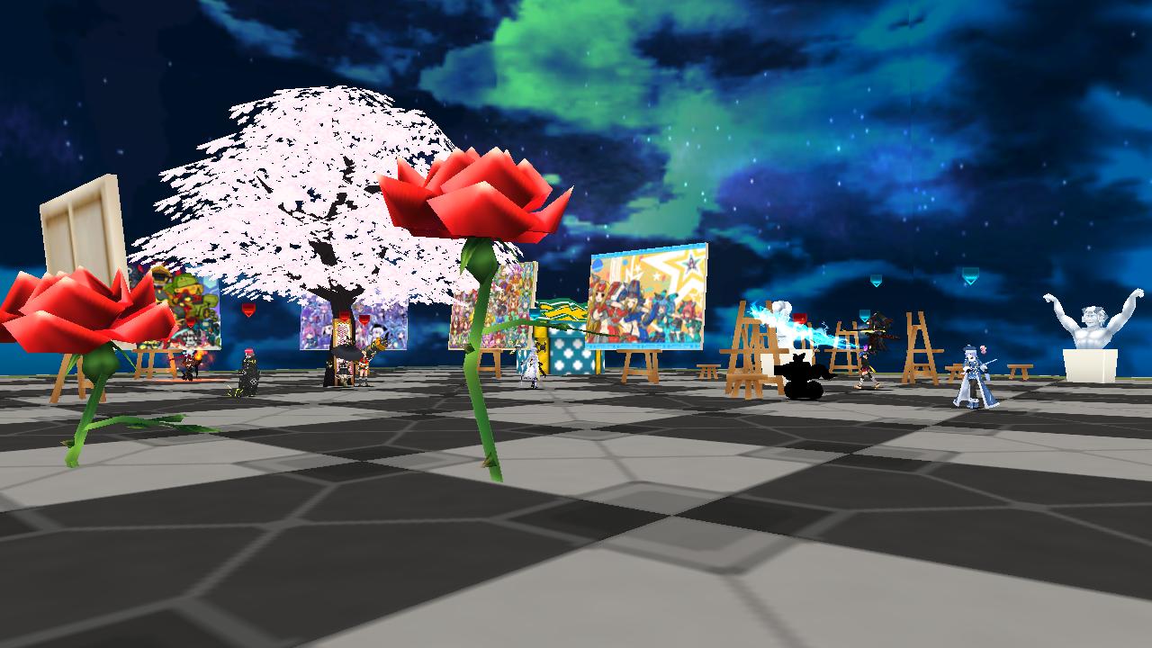 Cosmic Map Breaker - [The Cosmic Break Extra Map Editor] S23