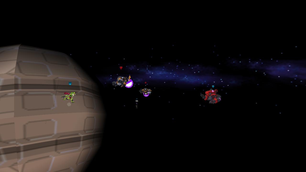 Cosmic Map Breaker - [The Cosmic Break Extra Map Editor] S27