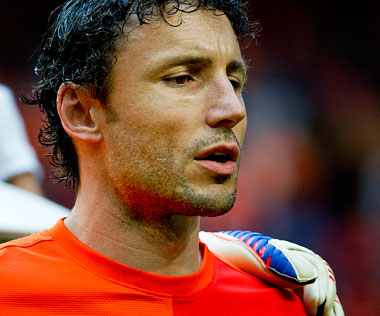 UEFA Euro 2012 2012.06.08-Van-Bommel