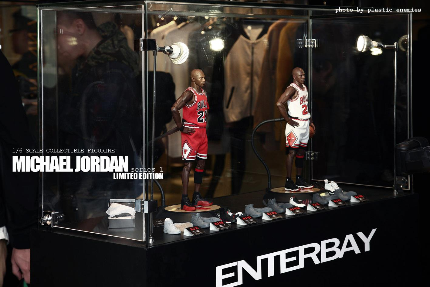 [ENTERBAY] NBA Real Masterpiece - Michael Jordan | Series 1 - Página 10 Mjs
