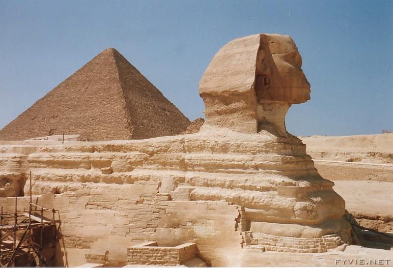 اجمل صور مصر Sphinx