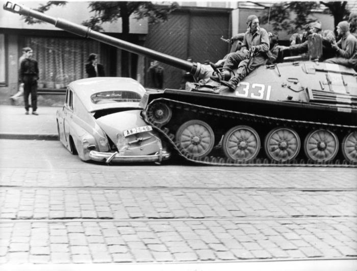 Non-Russian Μilitary multimedia thread: - Page 8 68_Panzer_VW