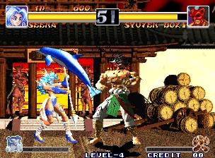 Votre WORST 5 Neo Geo ! Ragnagrd_7