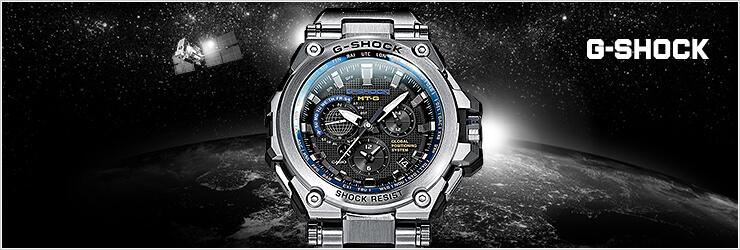 Casio G-Shock - Page 3 Mtg-g1000