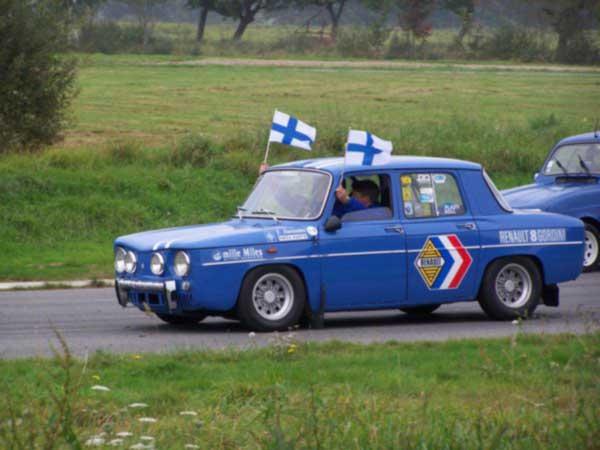 Renault 5 Turbo 2 Finland Lo60