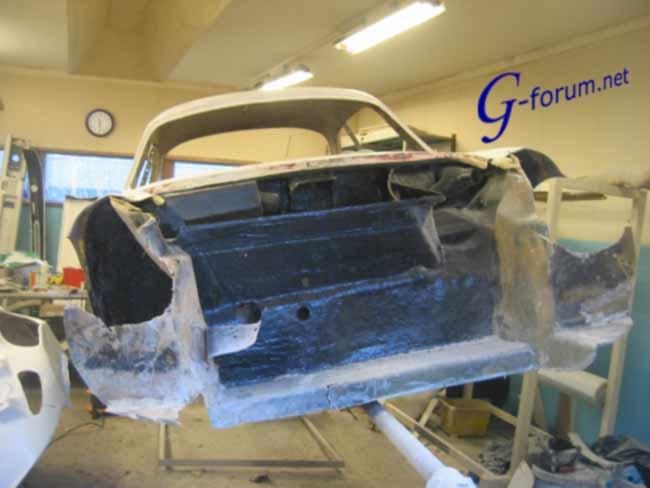 Renault 5 Turbo 2 Finland Alp15