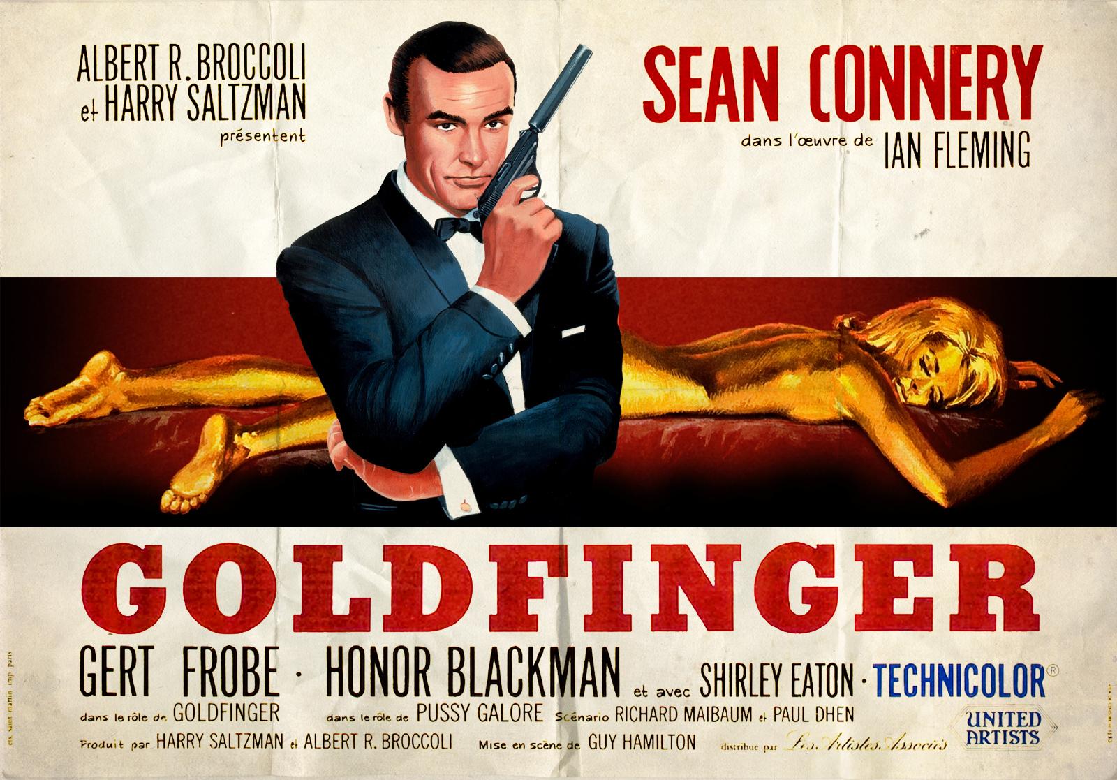 FENG SHUI Goldfinger-4