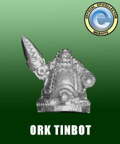 [GW] Un post rien que pour se moquer des nouveautés en 28mm! Ork-Dreadz-TinBot