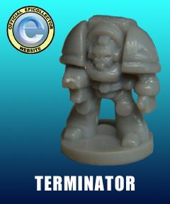 [achat] 40 Terminators Brothers-Terminator