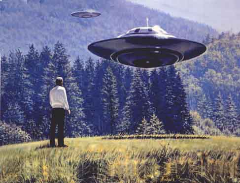 The Pleiadian Connection: Getting into the Billy Meier Story [video]  Beamship1