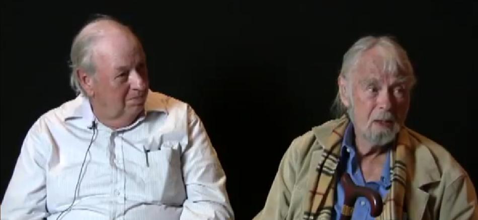 Интервью Керри Кэссиди с Бобом Дином  Cliff-stone-bob-dean