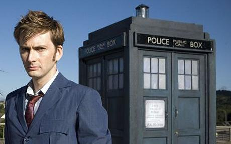 Series TV - Page 3 DavidTennant