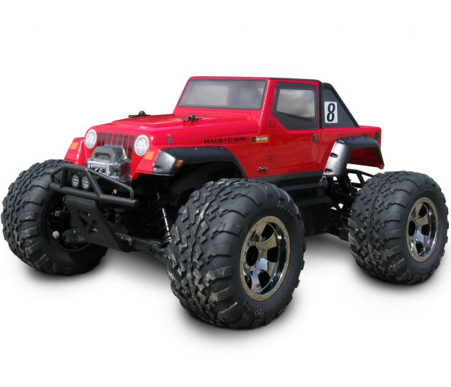Carrosserie Jeep Wrangler HPI106704