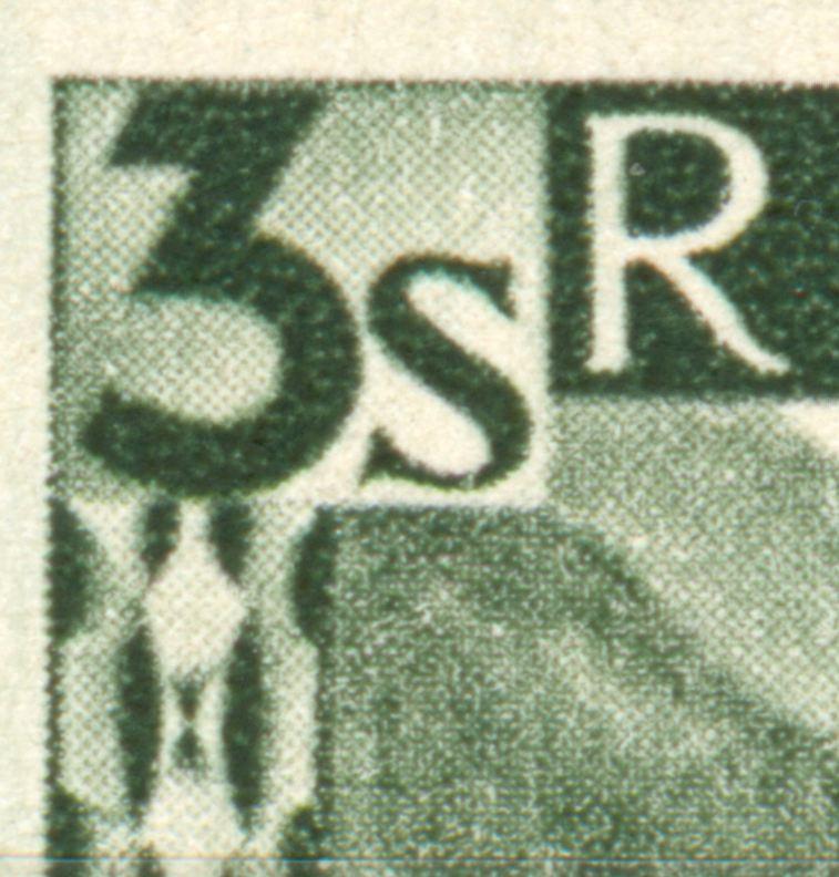 Landschaftsbilder Schillingausgaben ANK 767 - 774 At_1945_3s_13
