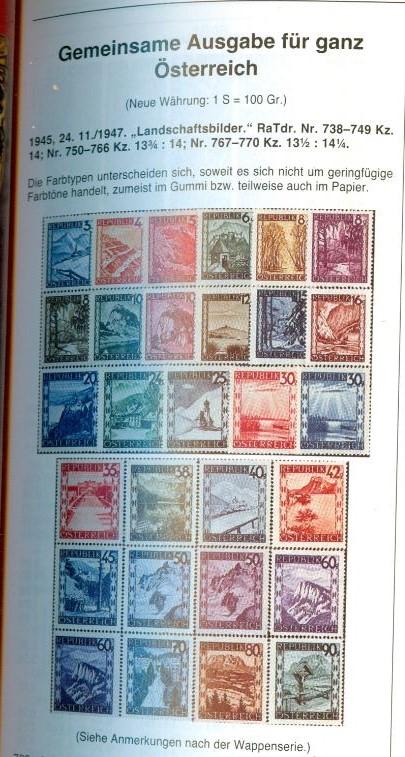 1945 - Spezialitäten der Landschaftserie 1945 At_1945_ank_2008_01
