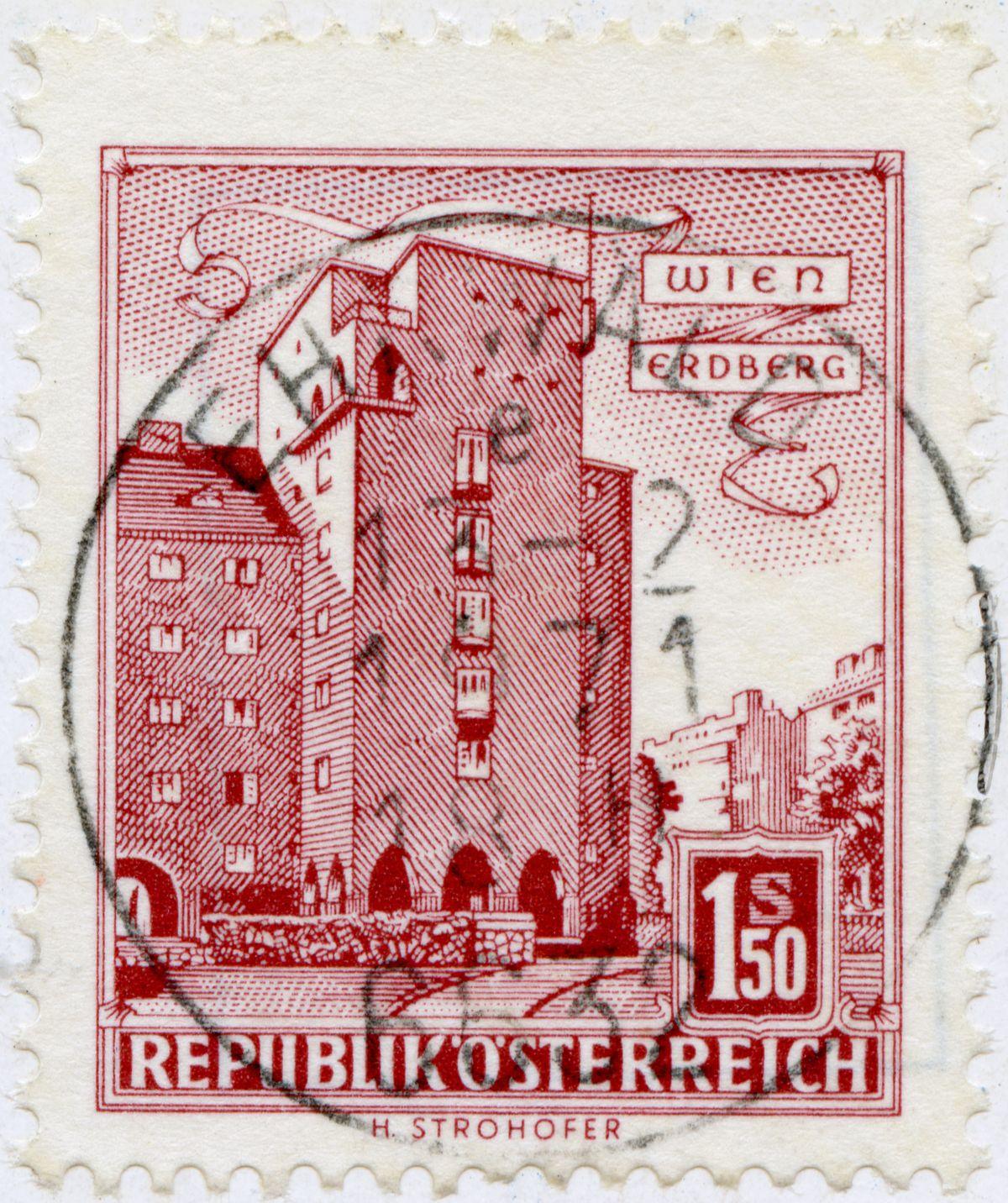 """Bauwerke und Baudenkmäler """"Bautenserie"""" - Seite 5 At_1957_bauten_150_korrel_00"""